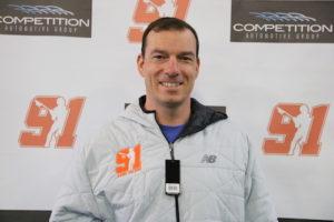 Mike Van Roten